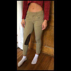Ralph Lauren Blue Label Womens Riding Pants Size 4